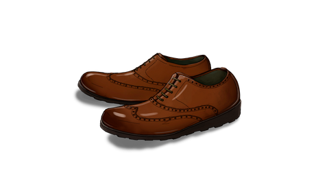 Mens dress shoe blog