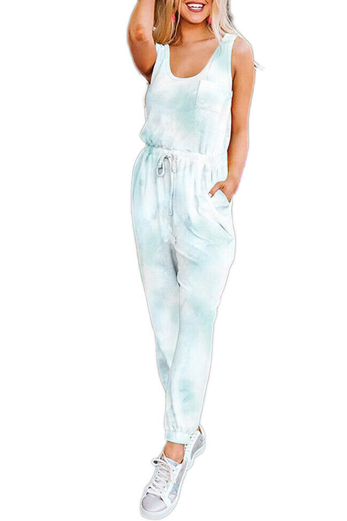 Sadie Cotton Candy Pant