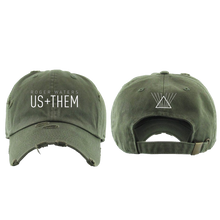 Load image into Gallery viewer, Us + Them Hat