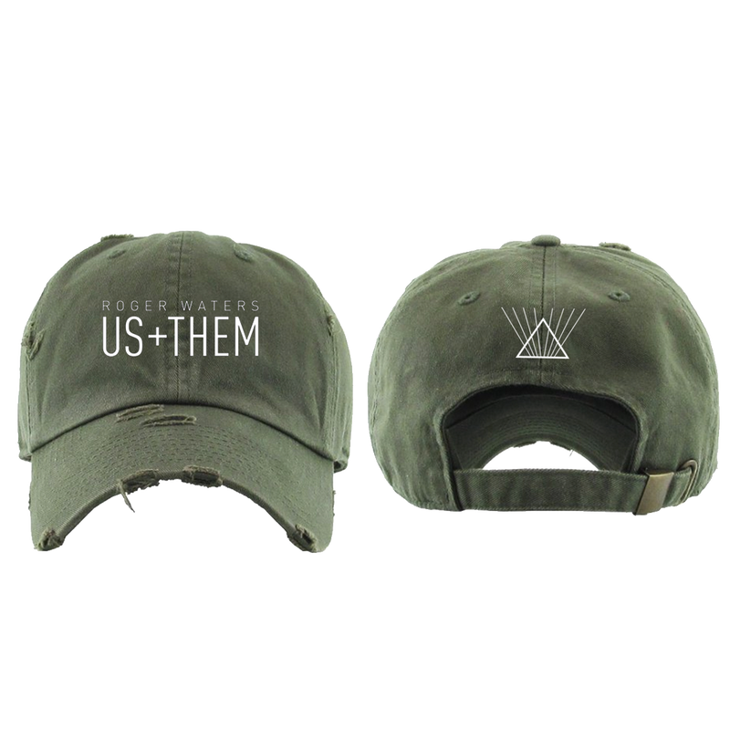 Us + Them Hat