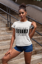 Load image into Gallery viewer, Straight Outta Spelman T-shirt