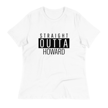 Load image into Gallery viewer, Straight Outta Howard T-Shirt