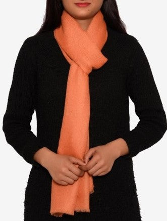 Apparel & Accessories	Clothing Accessories	Scarves & Shawls  Cashmere Pashmina 100% Pure
