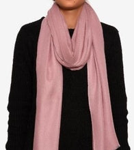 Load image into Gallery viewer, Apparel & Accessories Clothing Accessories	Scarves & Shawls  Cashmere Pashmina 100% Pure