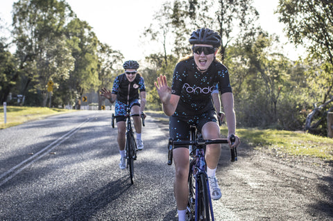 Fondo Women's Ride to Willunga