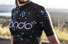 Women's Cycling Jersey - Astro
