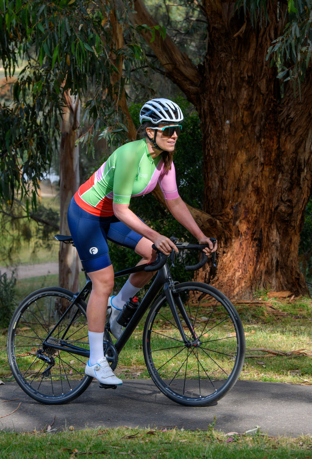 Women's Cycling Jersey - Gelato