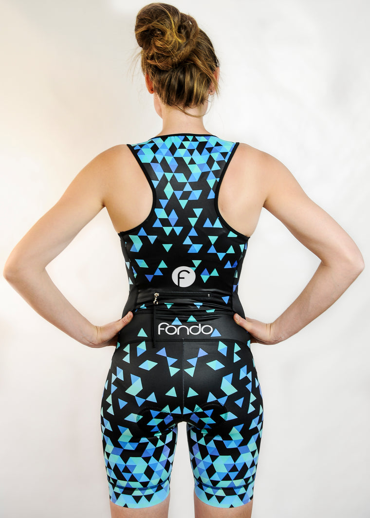 Triathlon suit - Ibiza