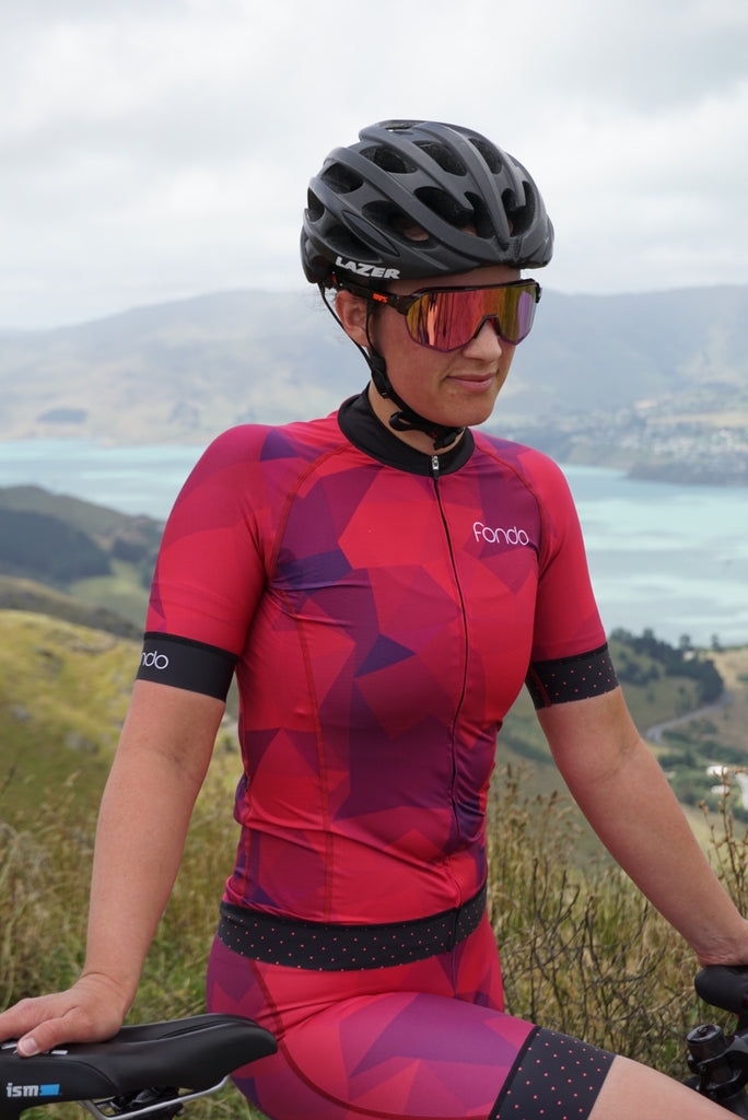 Women's Cycling Bibs - Pinot