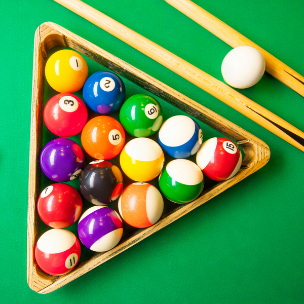 Billiards, Pool, Snooker: What's the Difference?