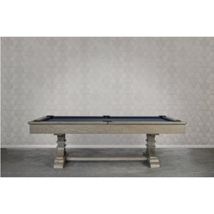 Ella 8' Slate Pool Table