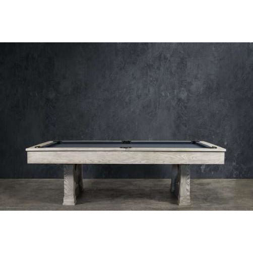 Nora 8' Pool Table w/ Dining Top Option