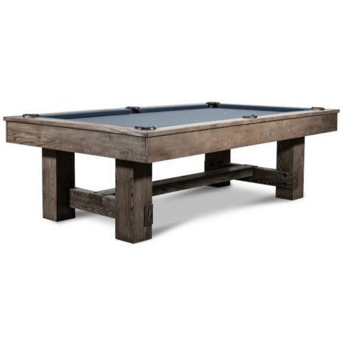 Rocky 8' Slate Pool Table
