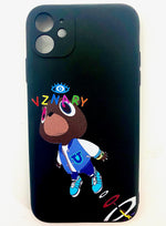 Load image into Gallery viewer, VZNARY X GRADUATION BEAR Phone Case
