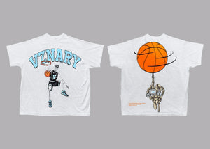 "VZN x Baby Jet: ""Back to Back Champs"" Tee"