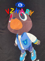 Load image into Gallery viewer, VZNARY x 'Graduation Bear' Tee