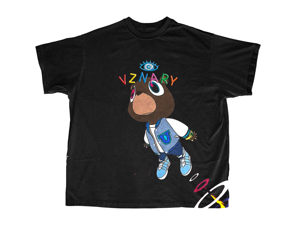VZNARY x 'Graduation Bear' Tee