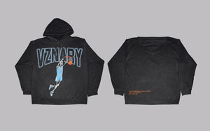 "VZN x Baby Jet: ""Ready For Takeoff"" Hoodie"