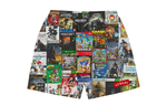 Load image into Gallery viewer, VZNARY Classic Gamer Shorts