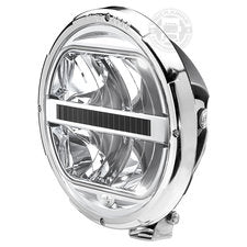 HELLA RALLYE 3003 FULL LED - CHROME