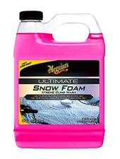 ULTIMATE SNOW FOAM - MEGUIAR'S