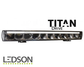 "LEDSON - Titan Drive - 20.5"" LED BAR (52cm)"