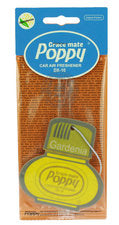 GARDENIA - POPPY GRACE MATE - AIRFRESHNER - 5GRAM