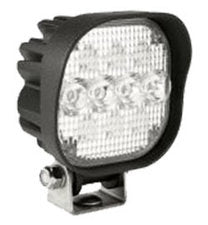 HEAVY DUTY WERKLAMP - 10 LED