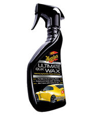 ULTIMATE QUIK WAX - MEGUIAR'S
