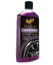 ENDURANCE HIGH GLOSS TYRE GEL- MEGUIAR'S