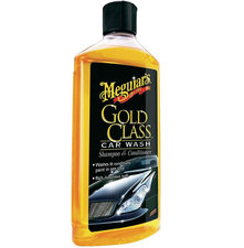 GOLD CLASS CAR WASH SHAMPOO & CONDITIONER - MEGUIAR'S