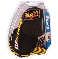 DA POWER PADS - WAXING (2 pack) - Meguiar's