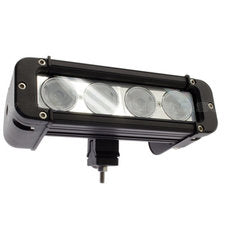 "LED BAR 8"" (20CM) 4X10W CREE - 9-60V"