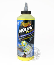 WASH PLUS + - MEGUIAR'S