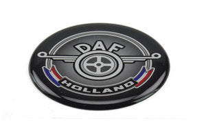 DF HOLLAND - 3D DELUXE FULL PRINT STICKER