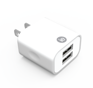 2.4 AMP USB Wall Charger