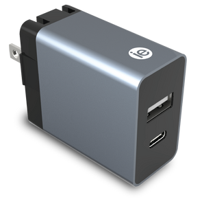 3.4 AMP USB A AND C PORT CHARGER