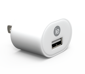 1 AMP USB WALL CHARGER
