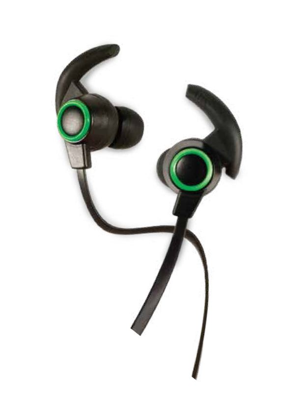 Blade Wireless Sports Earbuds