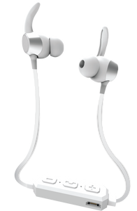 Sweet Sounds Wireless Bluetooth Earbuds