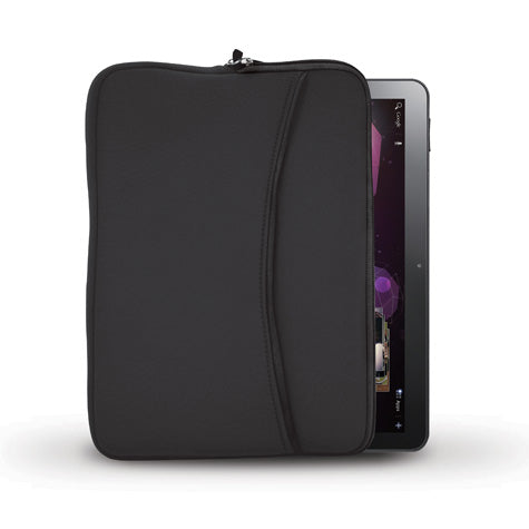 iEssentials Neoprene Zip Case 7