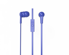 Load image into Gallery viewer, Splash stereo earbuds