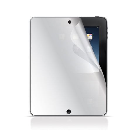 iEssentials Mirrored Screen Protector for iPad 2