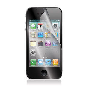 iEssentials iPhone 4/4S Screen Protector 3 Pack