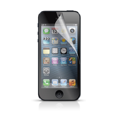 iEssentials iPhone 5 Screen Protector 3 Pack