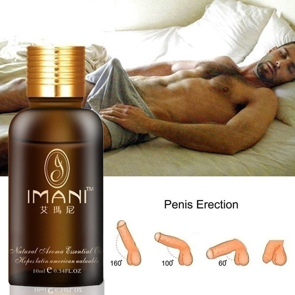 Water-soluble human lubricating fluid for men's stimulants