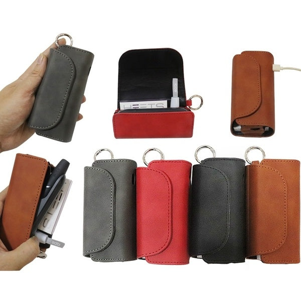 New Electronic Cigarette Case Protective Cover Storage Bag