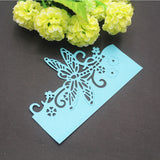 Dragonfly Insect Metal Cutting Dies for DIY Scrapbooking Album Paper Cards Decorative Craft Embossing Die cut