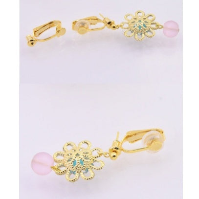 2pc High Quality Clip on Earring Converter, Studs To Clip On Earrings, Stud To Clips,   Free Comfortable Clip on Earrings