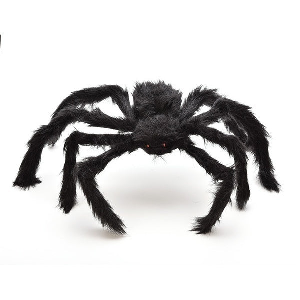 1PC Halloween Hanging Decoration Giant Spider Decor House Haunted Outdoor Yard Halloween Spider Decor